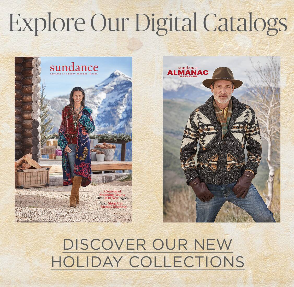Explore Our Digital Catalog