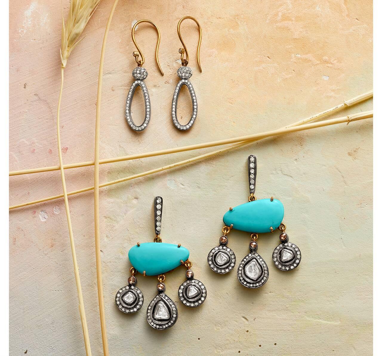 Shop Jewelry to Splurge On