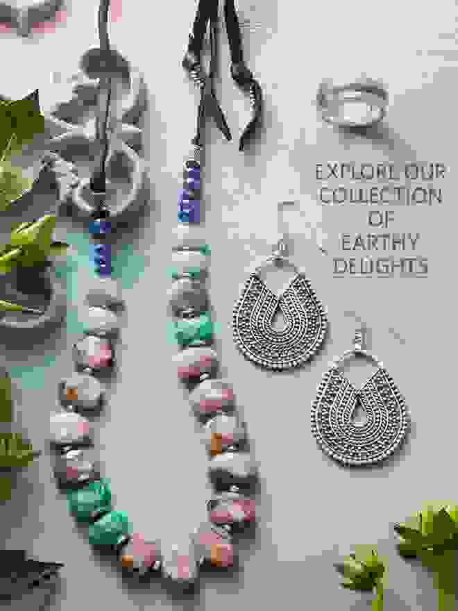 Our Earth Delights Collection