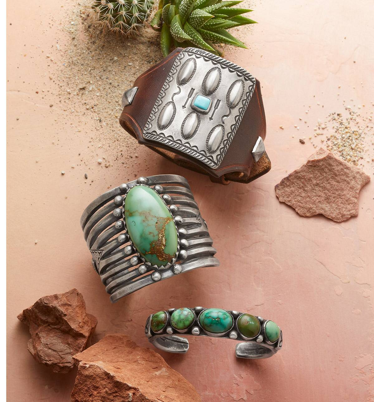 Our Heritage Jewelry