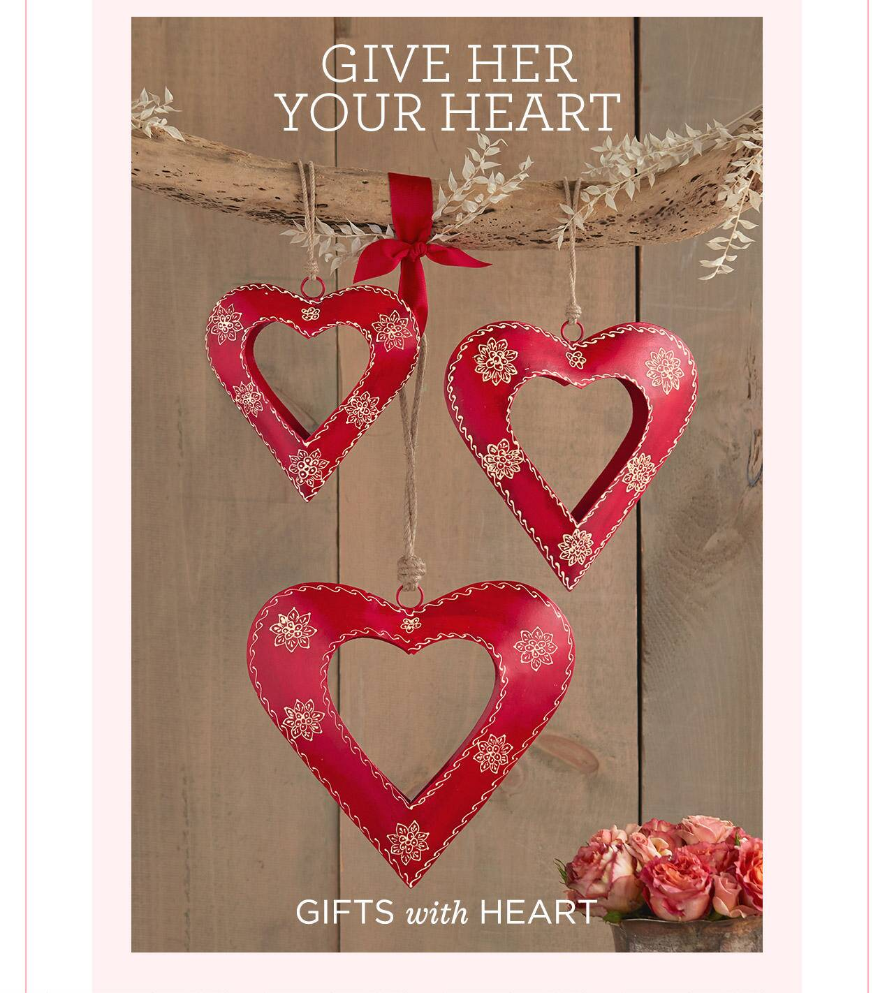 Gifts with Heart