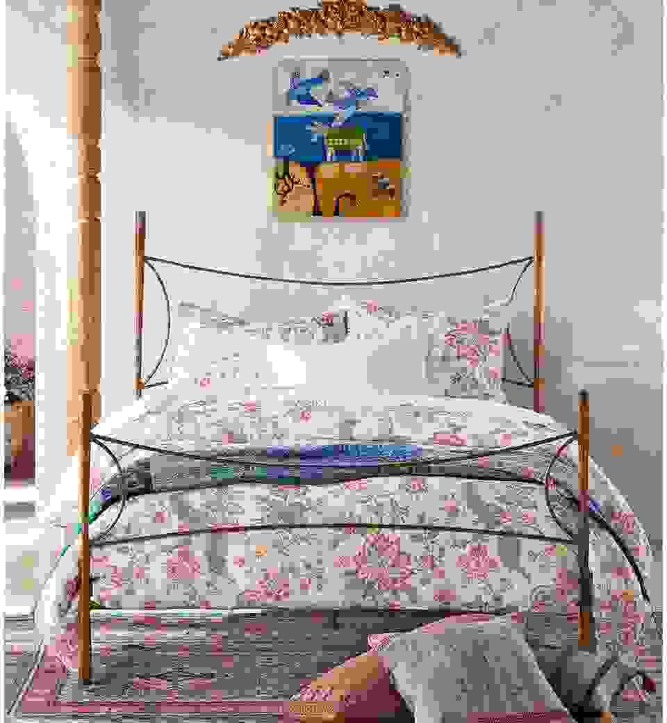 Ramona Bedroom