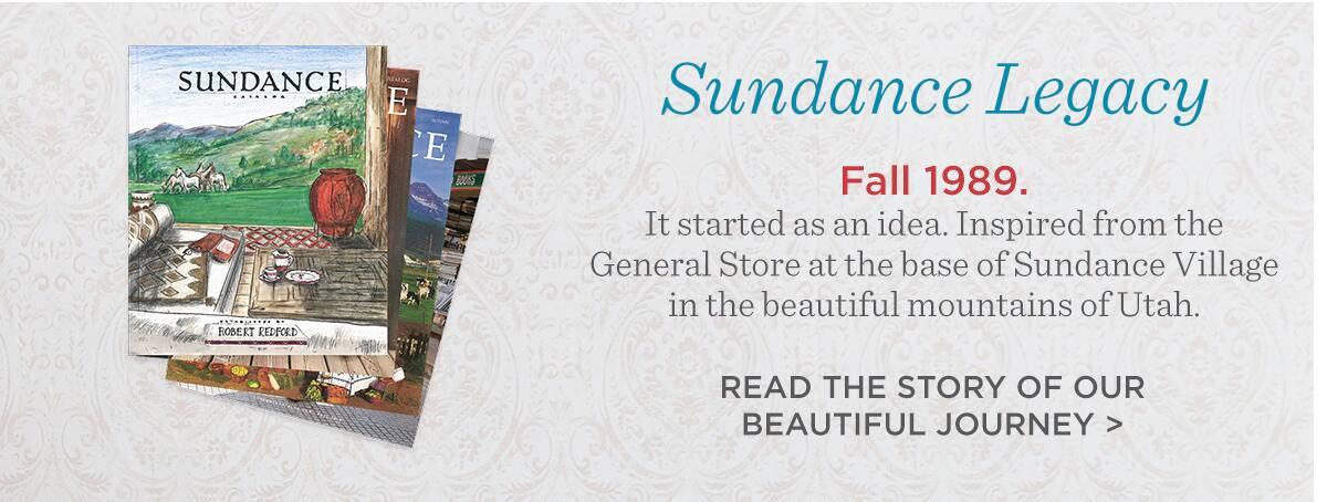 Sundance History