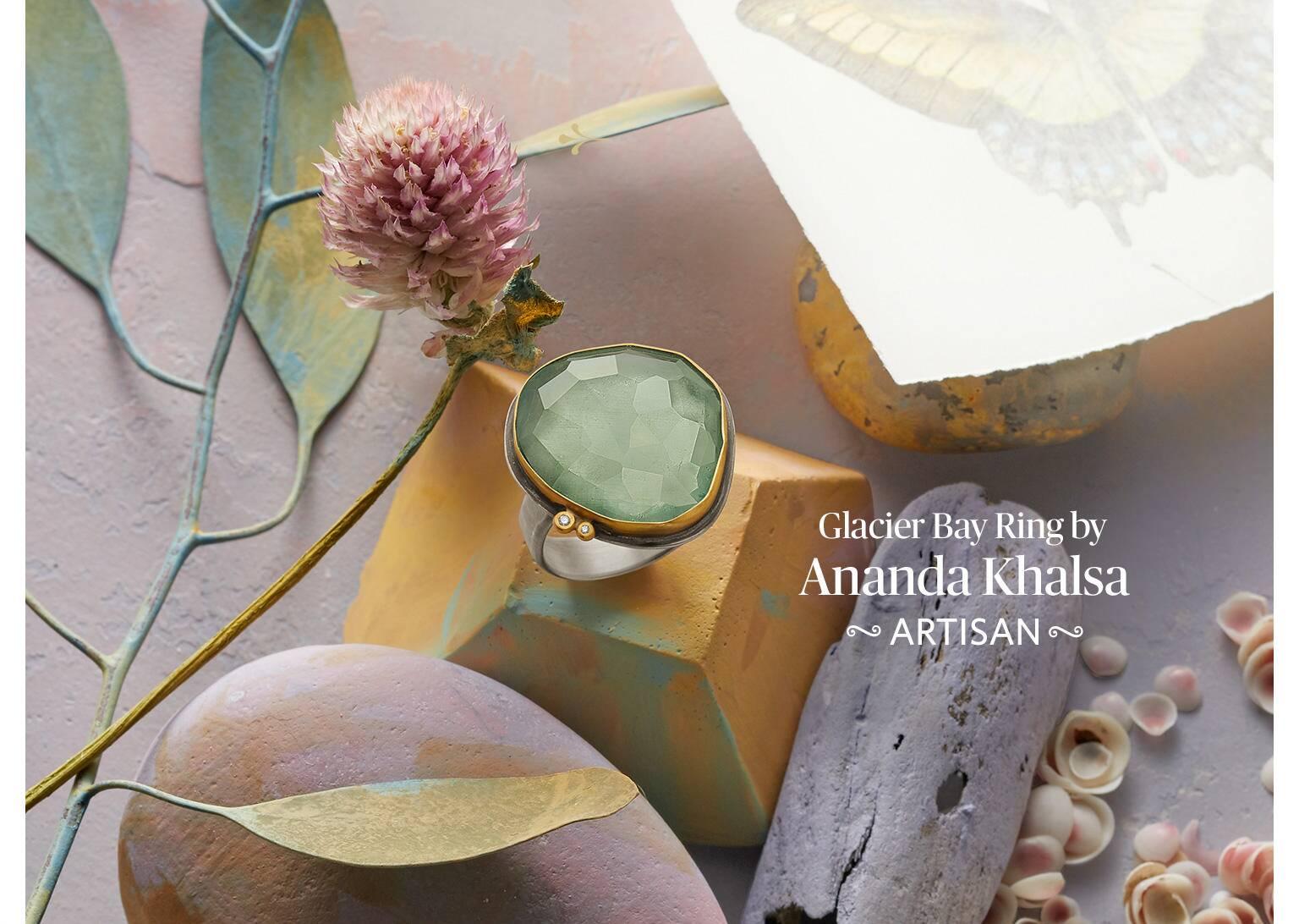 Artisan Ananda Khalsa