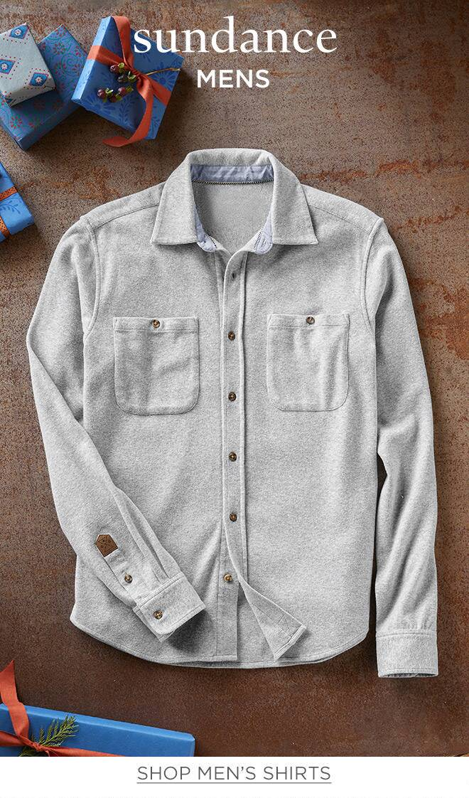 Shop Mens Shirts