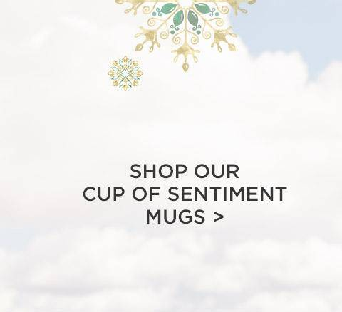 Cups of Sentiment