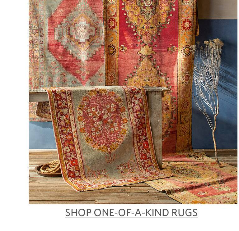 One of a Kind Rugs