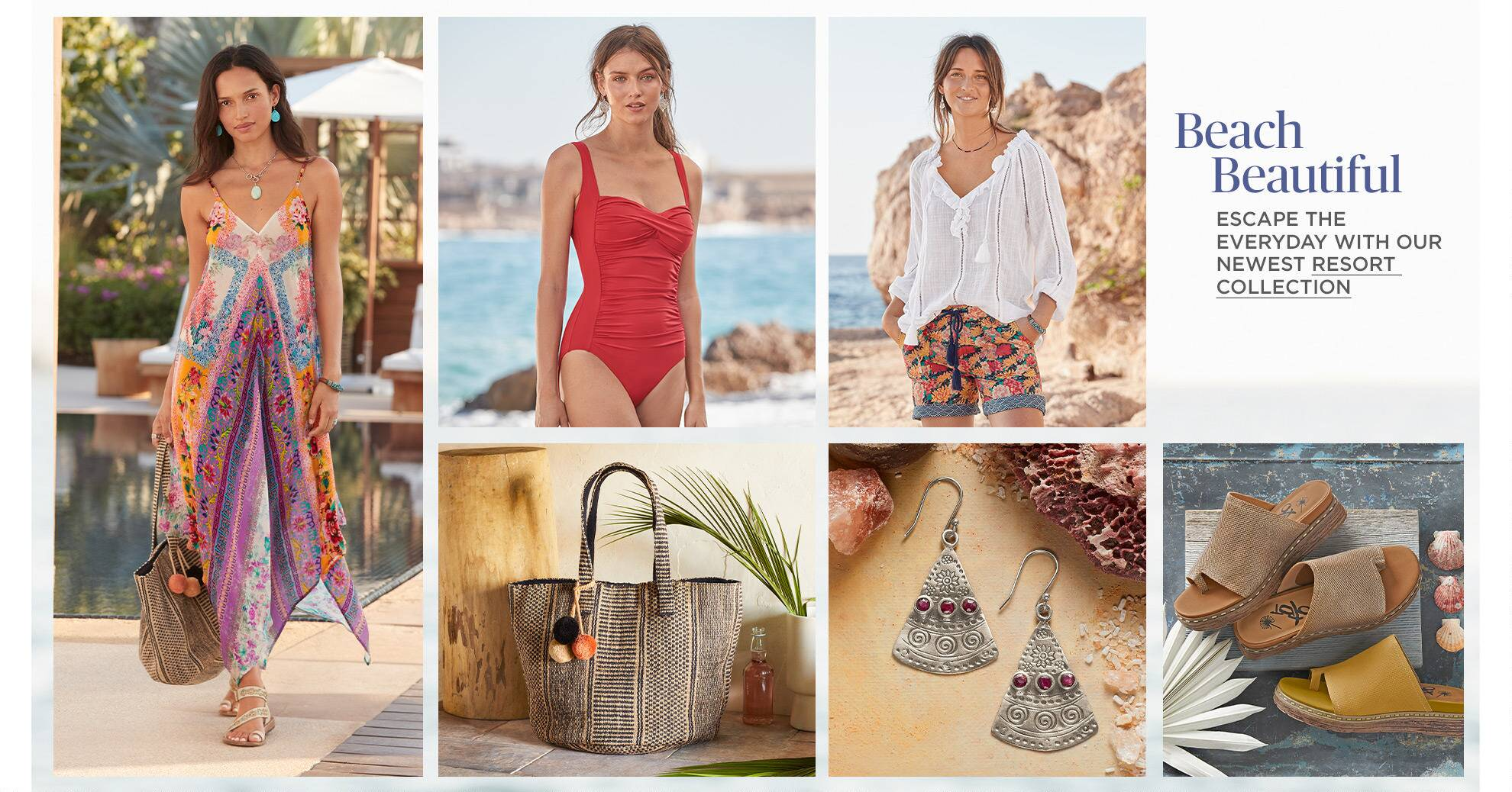Resort Accessories