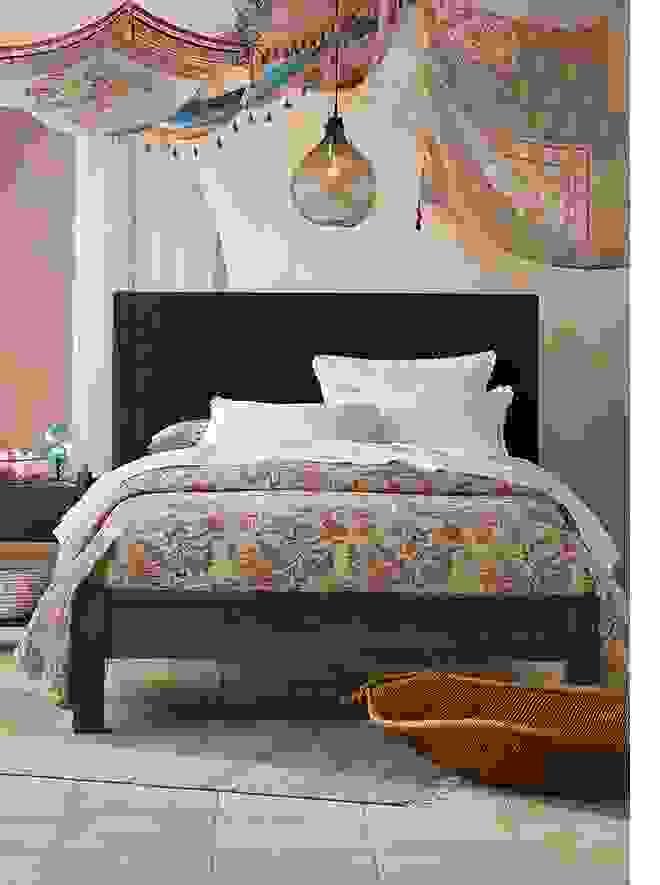 Shop the Atticus Bedroom