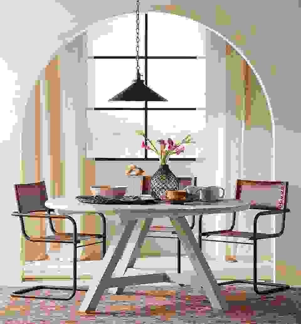 Blanchard Dining Room