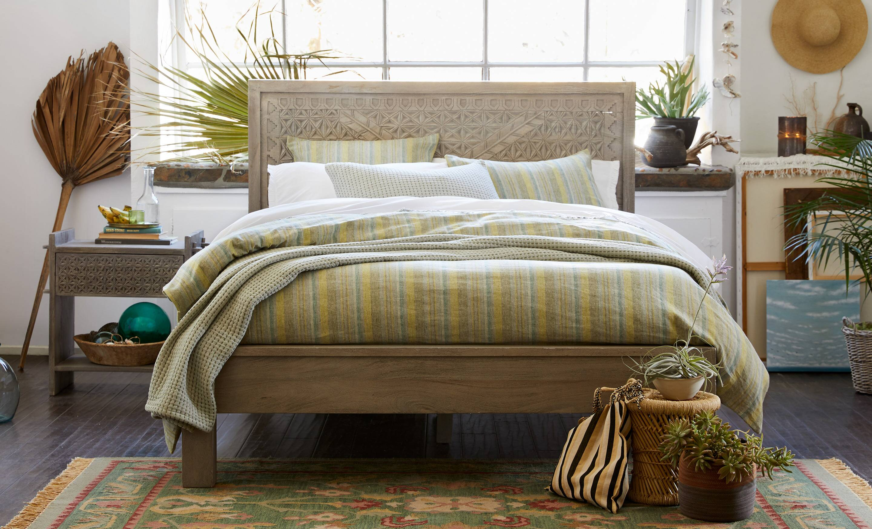 Featured Rooms For Spring