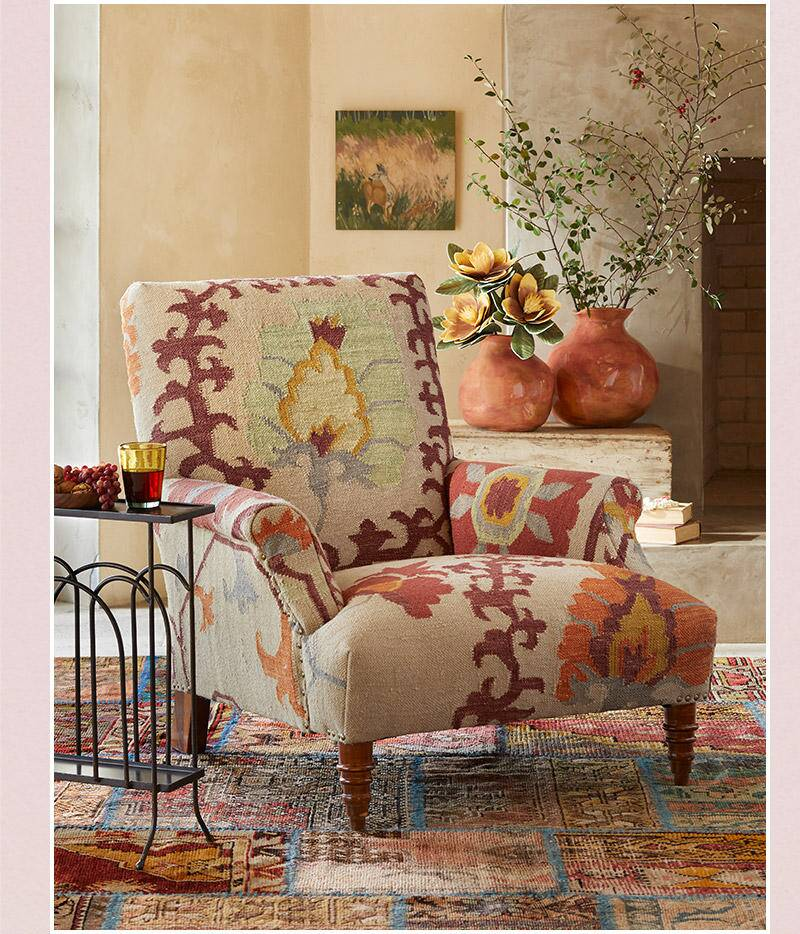 Senorah Sitting Room