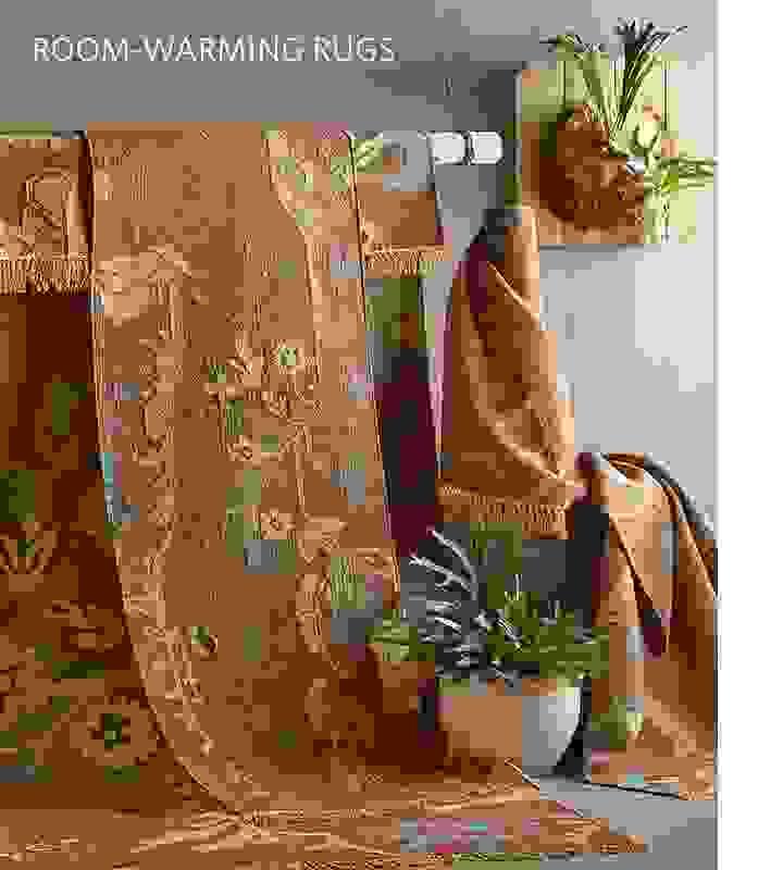 Room Warming Rugs