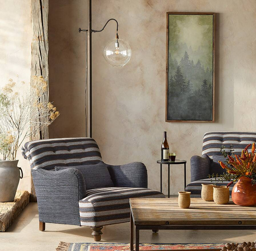 Shop Featured Rooms