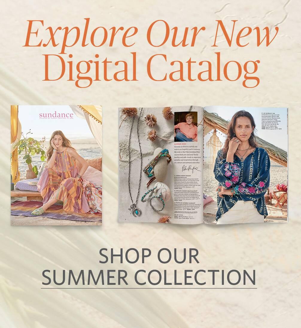 Shop Our Summer Digital Catalog