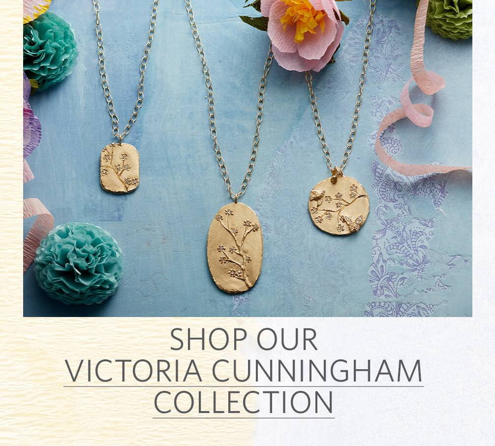 Victoria Cunningham Collection