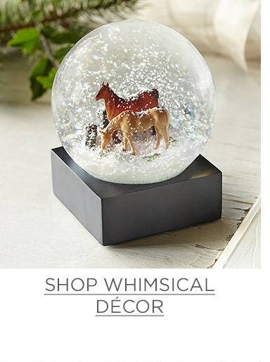 Shop Whimsical Decor