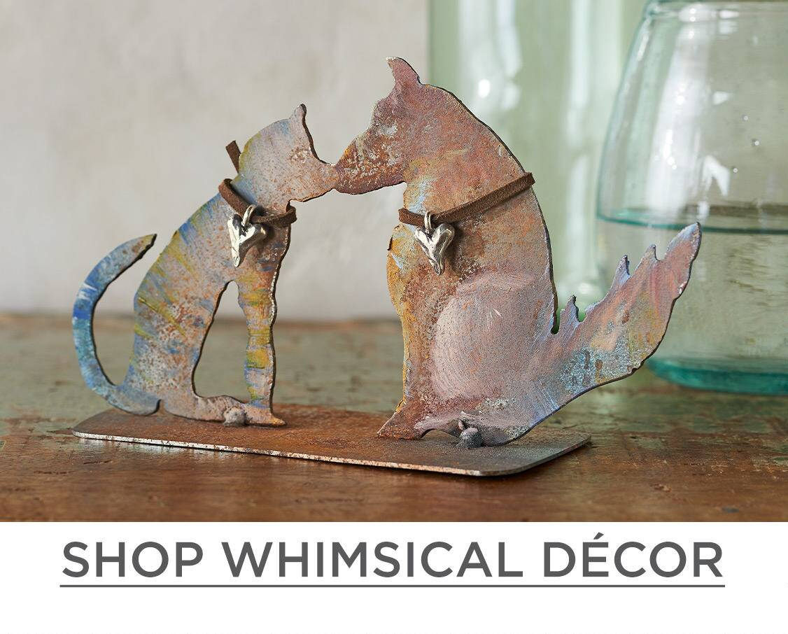 Whimsical Decor