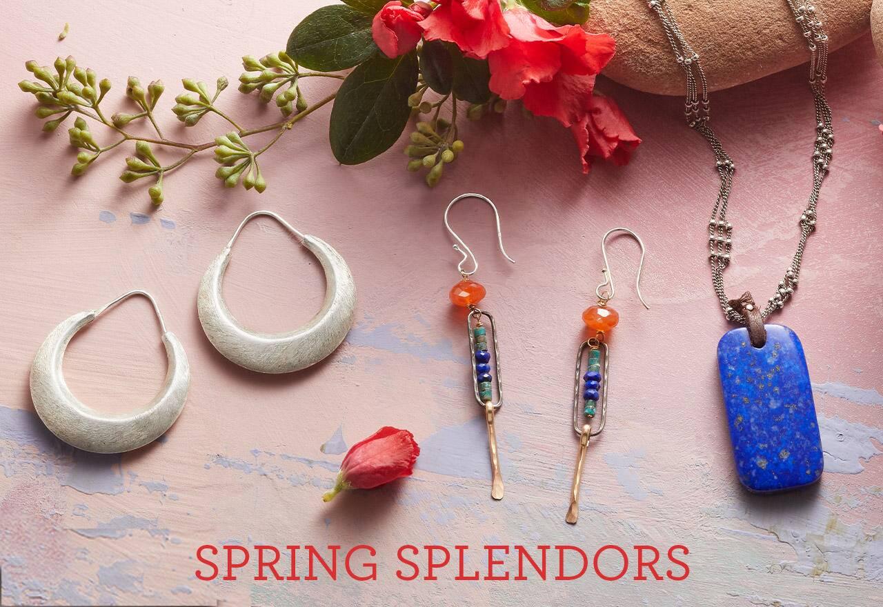 Spring Splendors