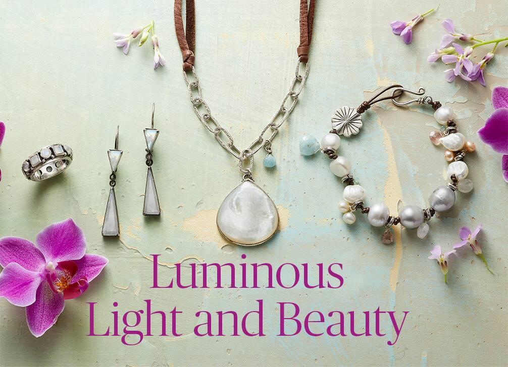 Handmade and Unique Jewelry