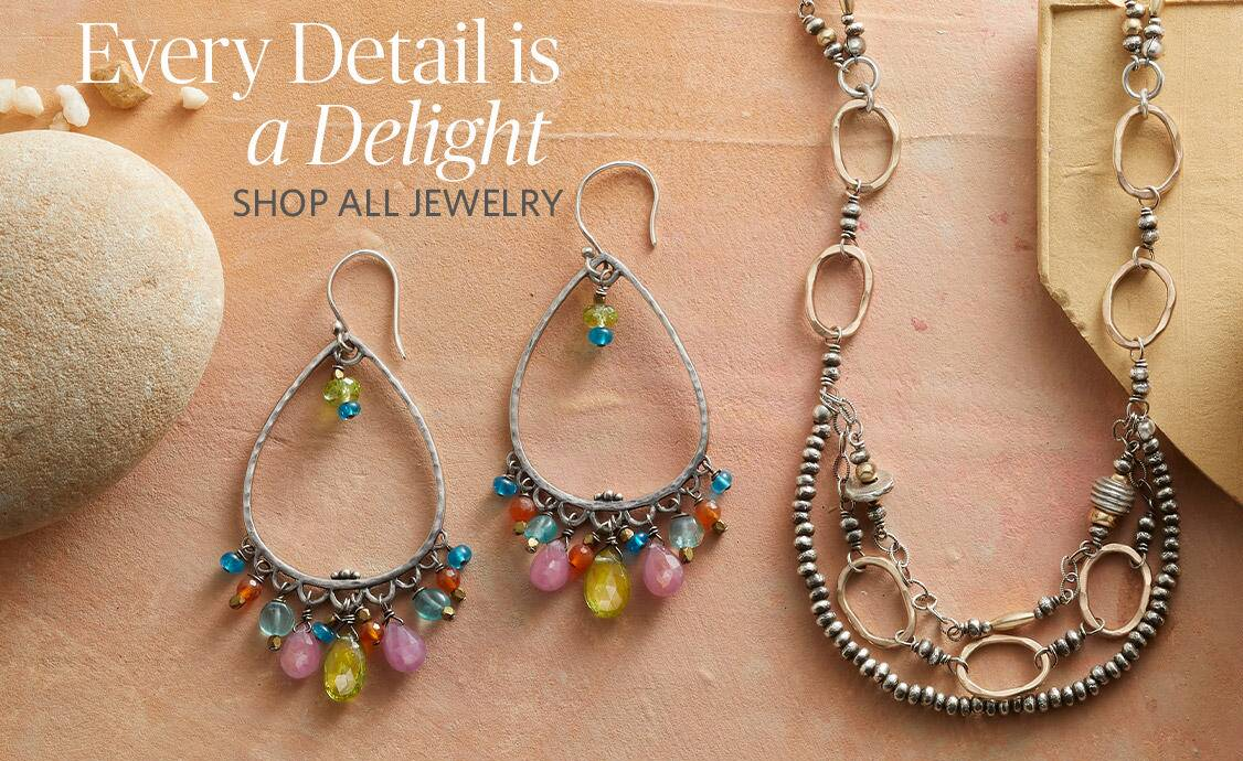 Every Detail is a Delight
