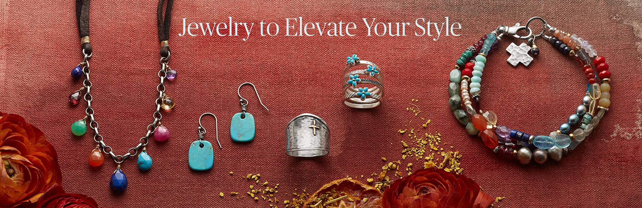 Jewelry to Elevate Your Style