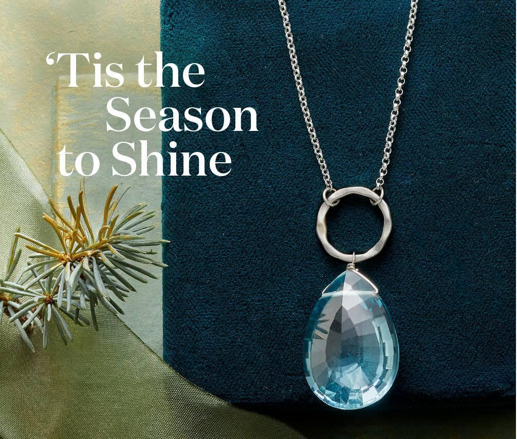 Tis the Season to Shine