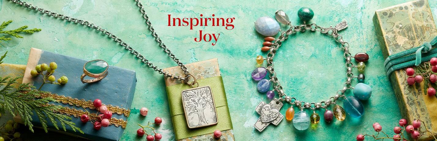 Inspiring Joy