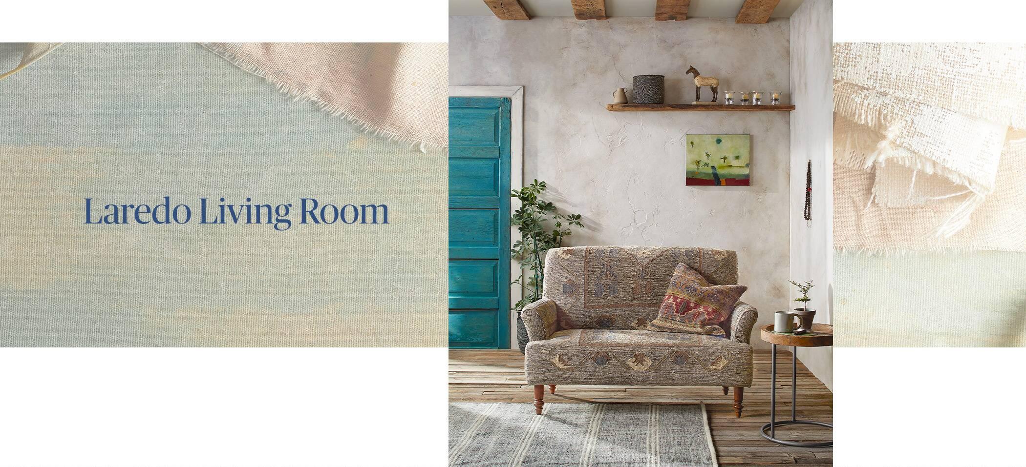 Laredo Living Room