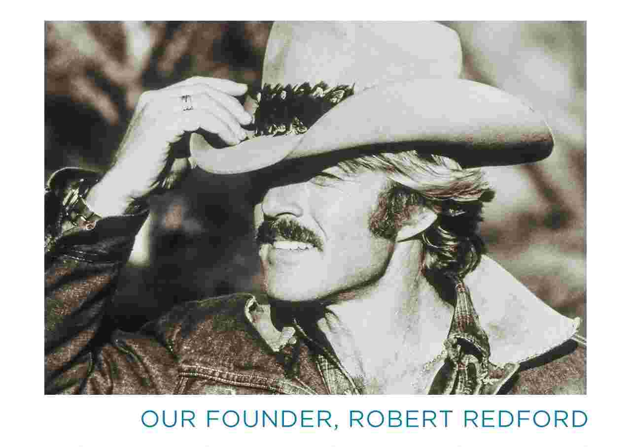 Cowboy Redford