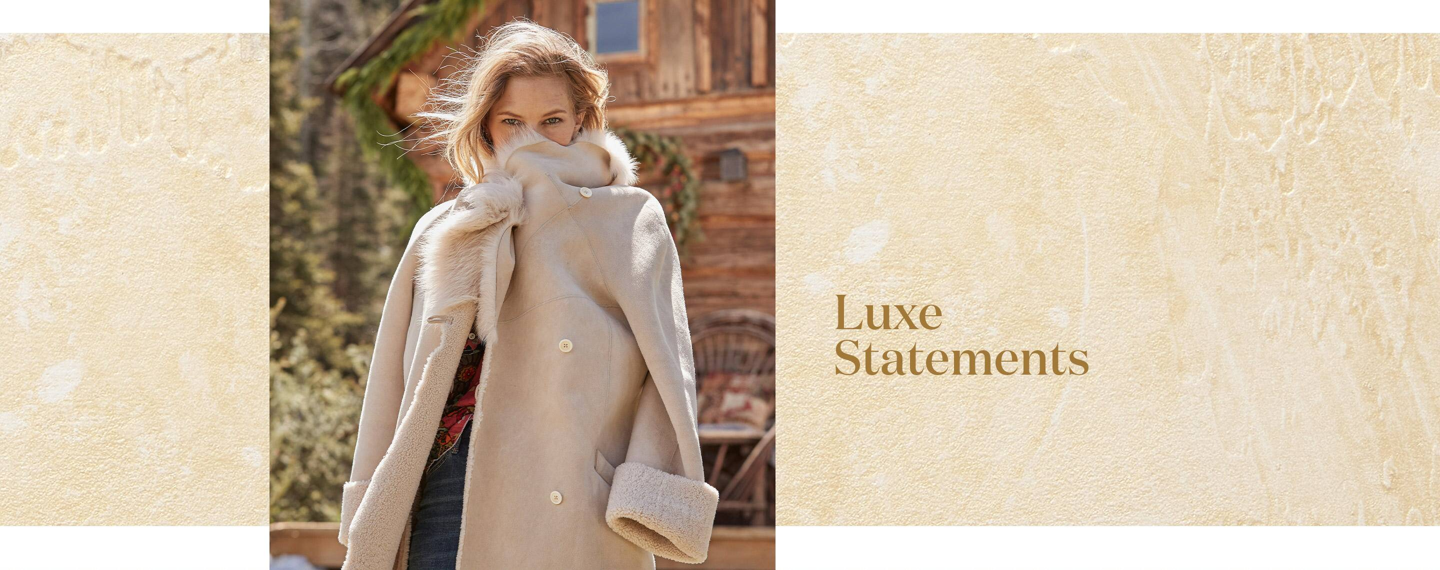 Be Inspired - Luxe Statements