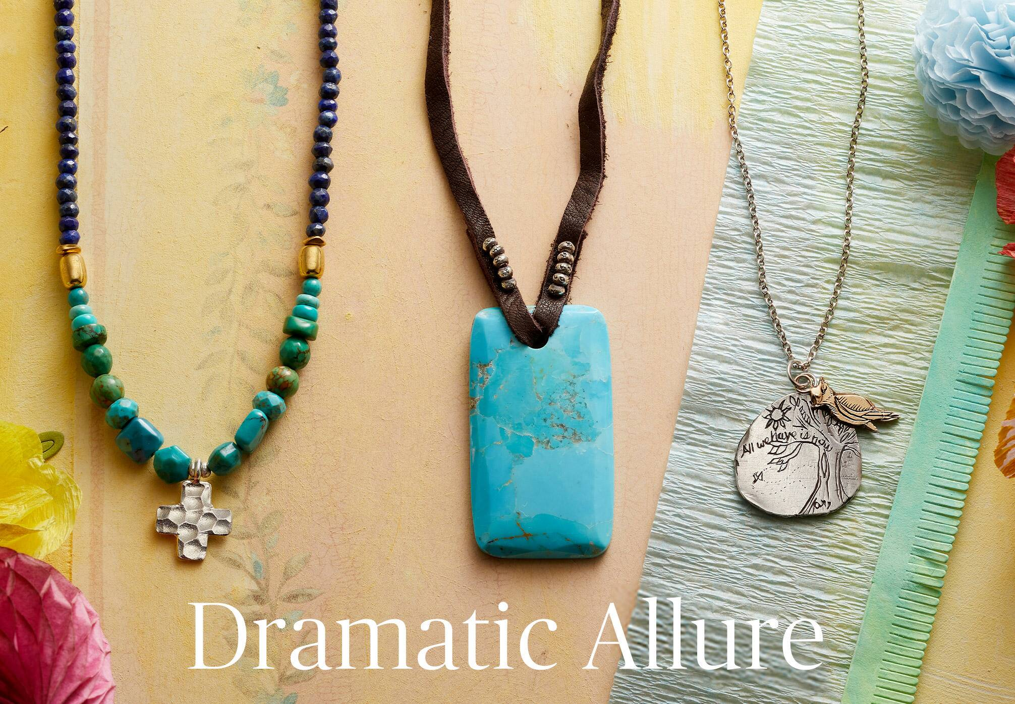 Dramatic Allure