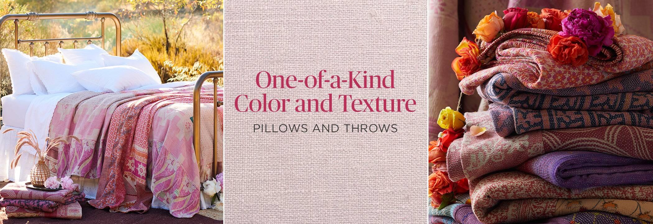 OOAK Pillows