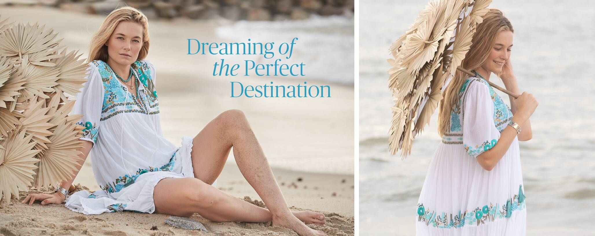 Dreaming of the Perfect Destination