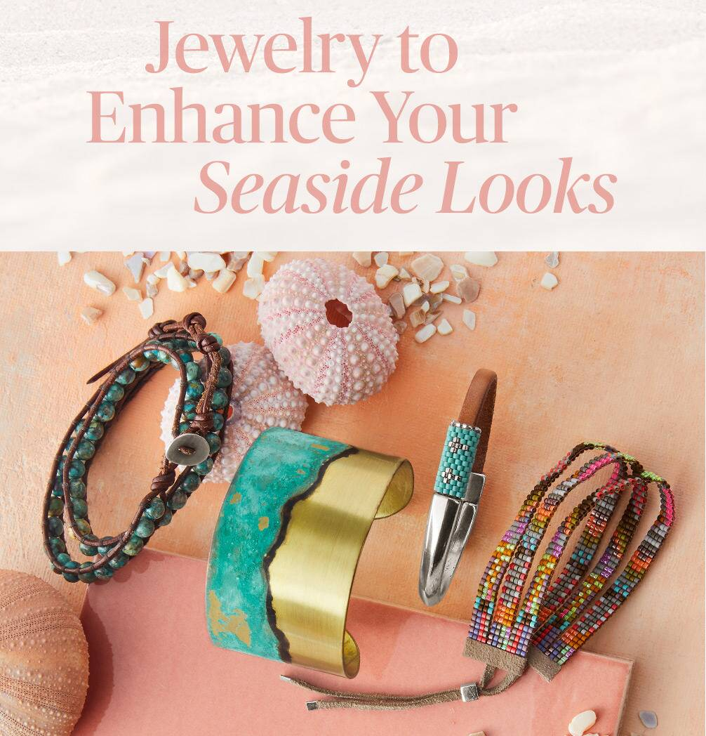 Resort Jewelry
