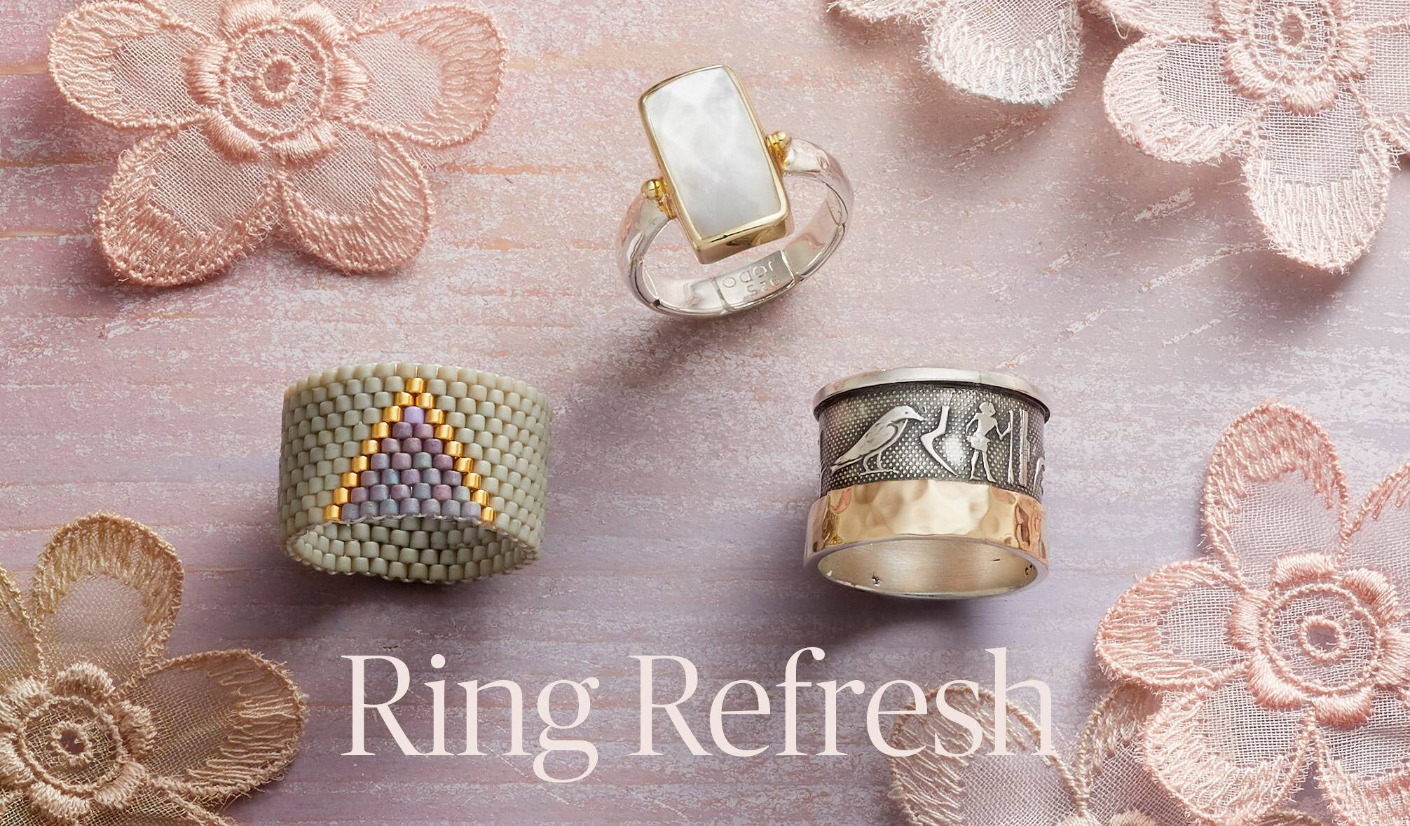 Ring Refresh