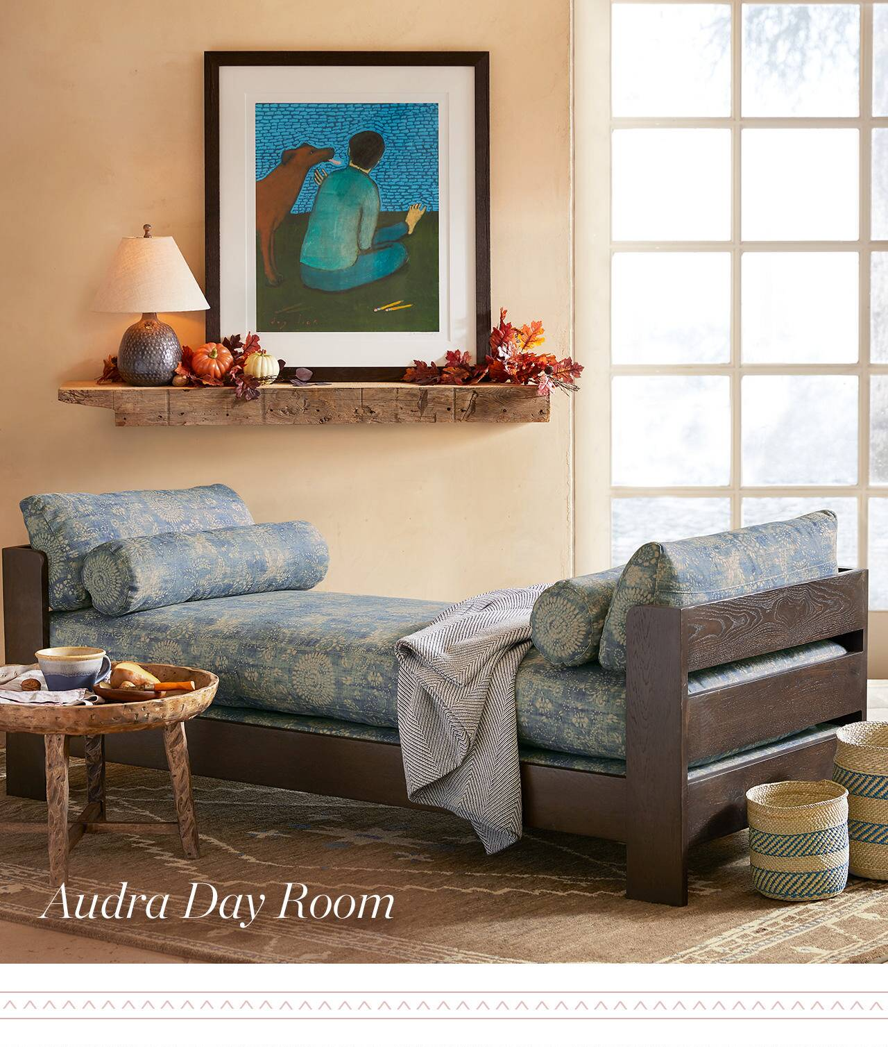 Audra Day Room