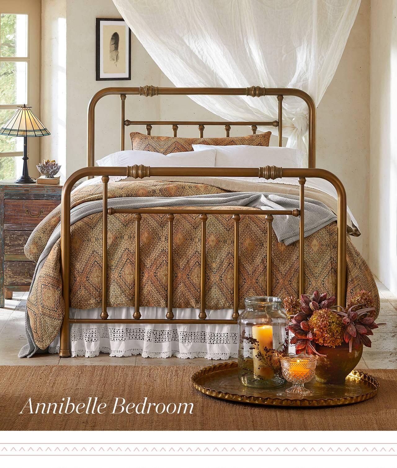 Annibelle Bedroom
