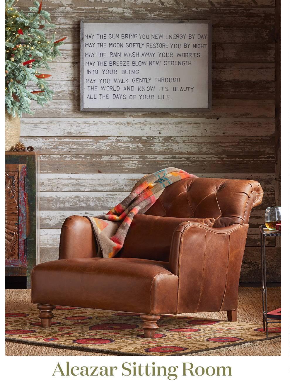 Alcazar Sitting Room