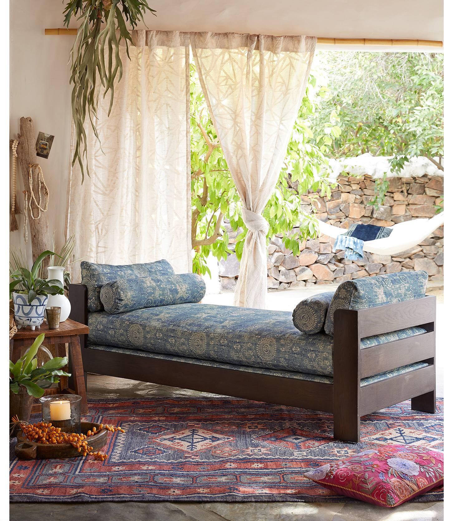 Audra Sitting Room