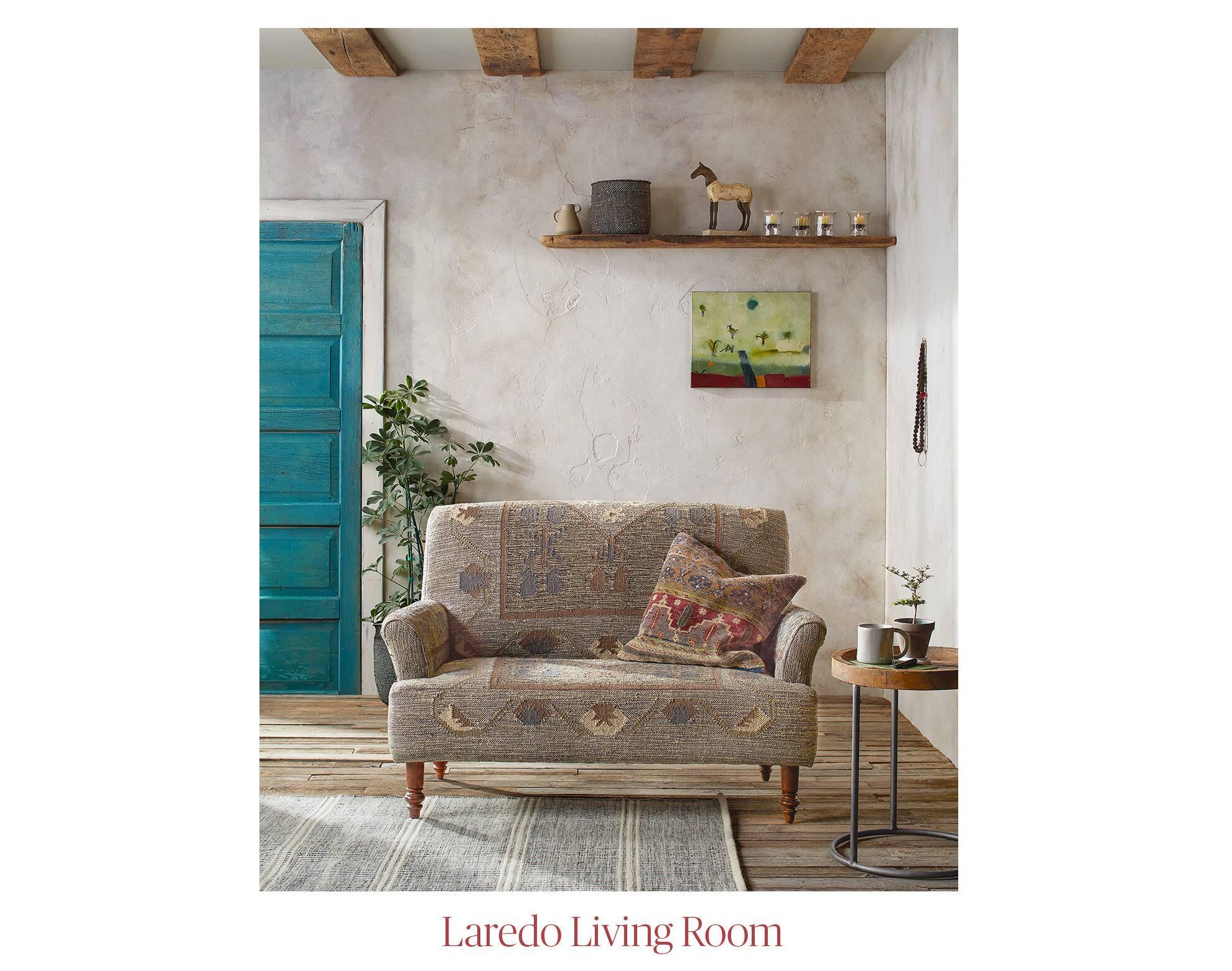 Laredo Living