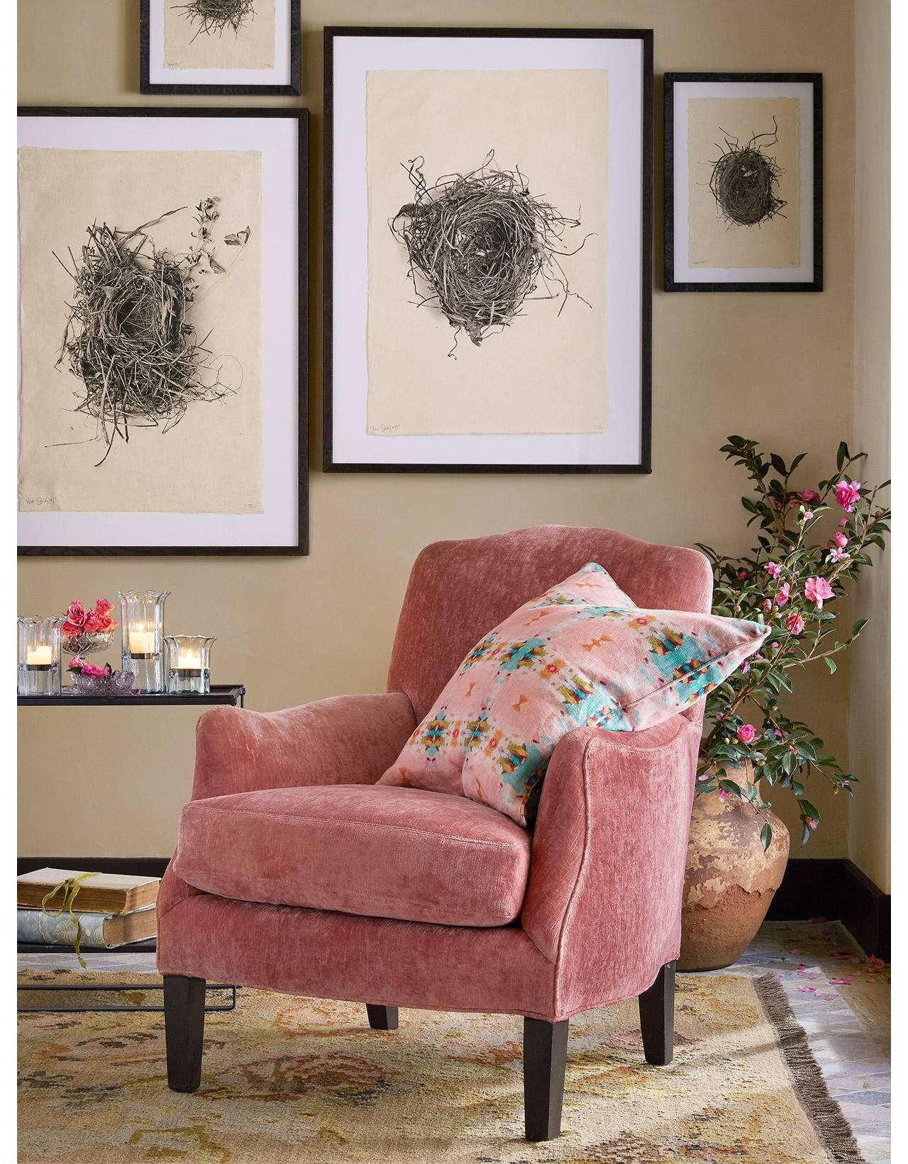 Amelia Sitting Room