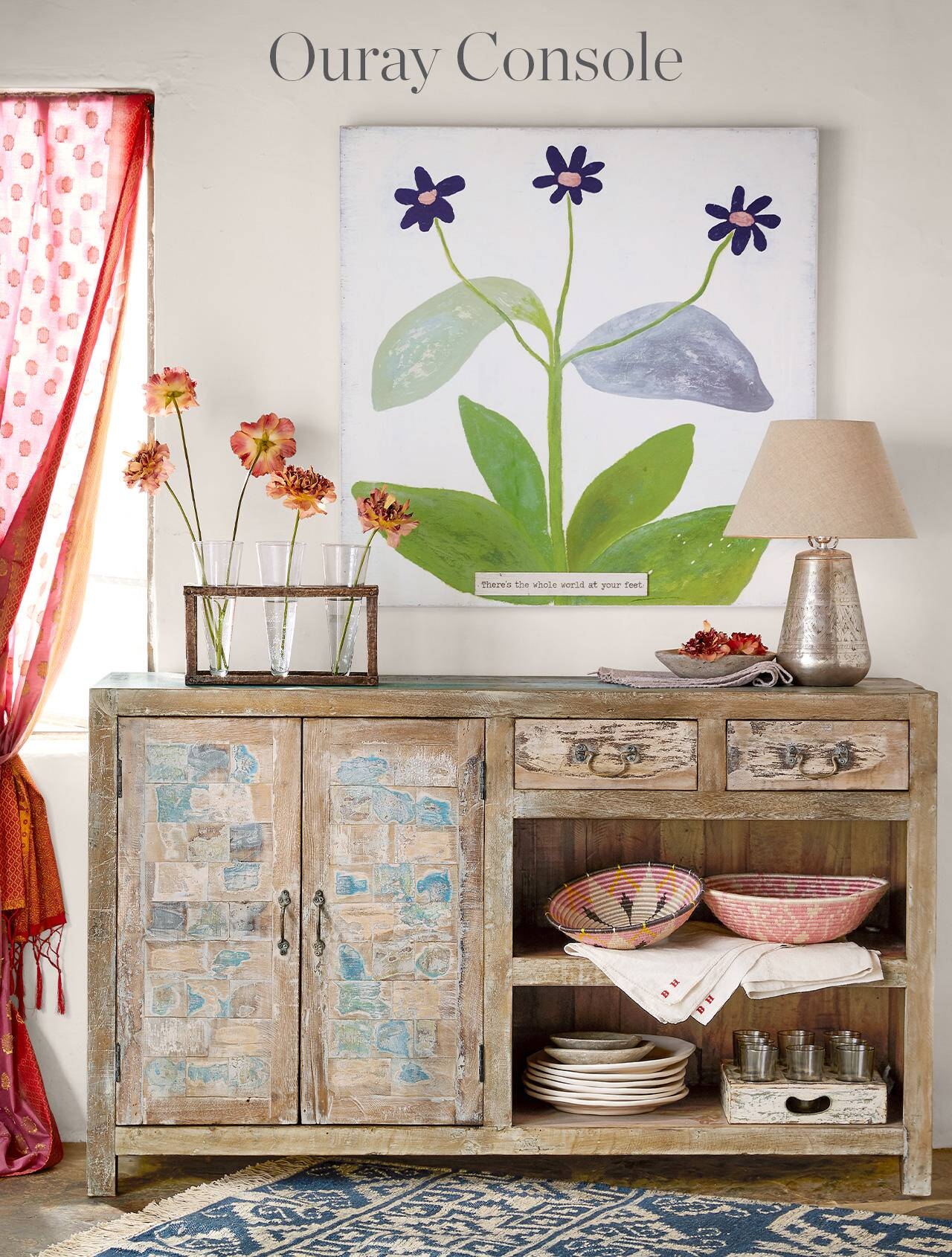 Featured Room Decor Collections