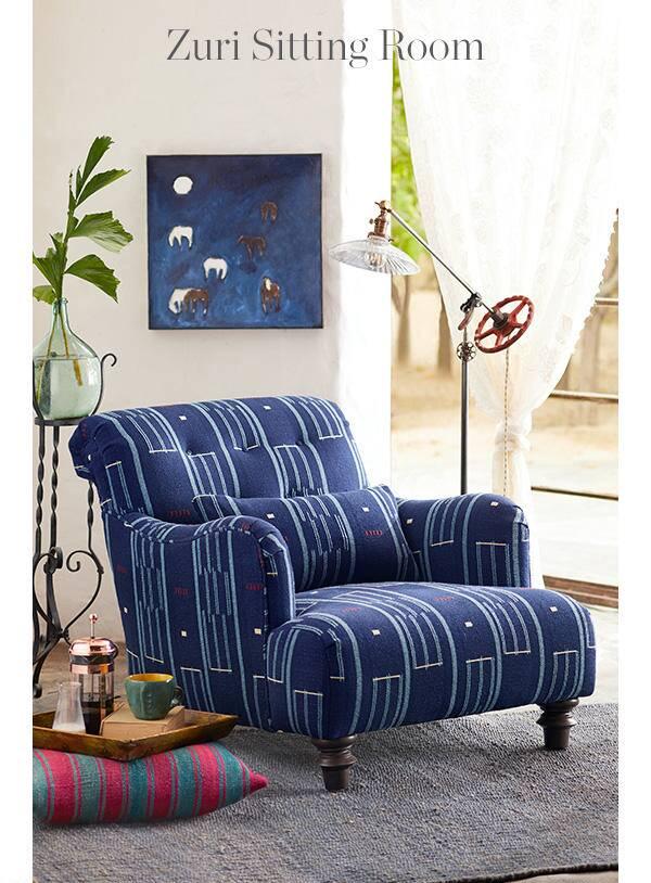 Zuri Sitting Room