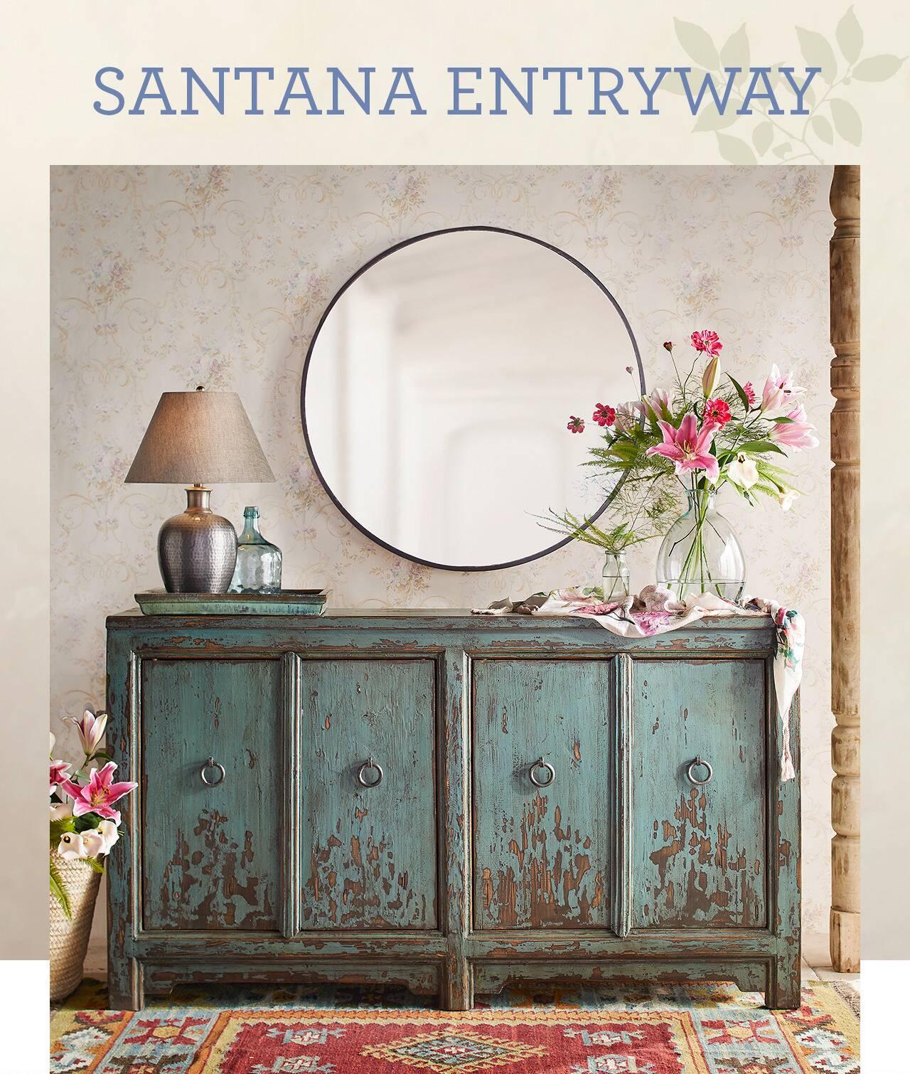 Santana Extryway