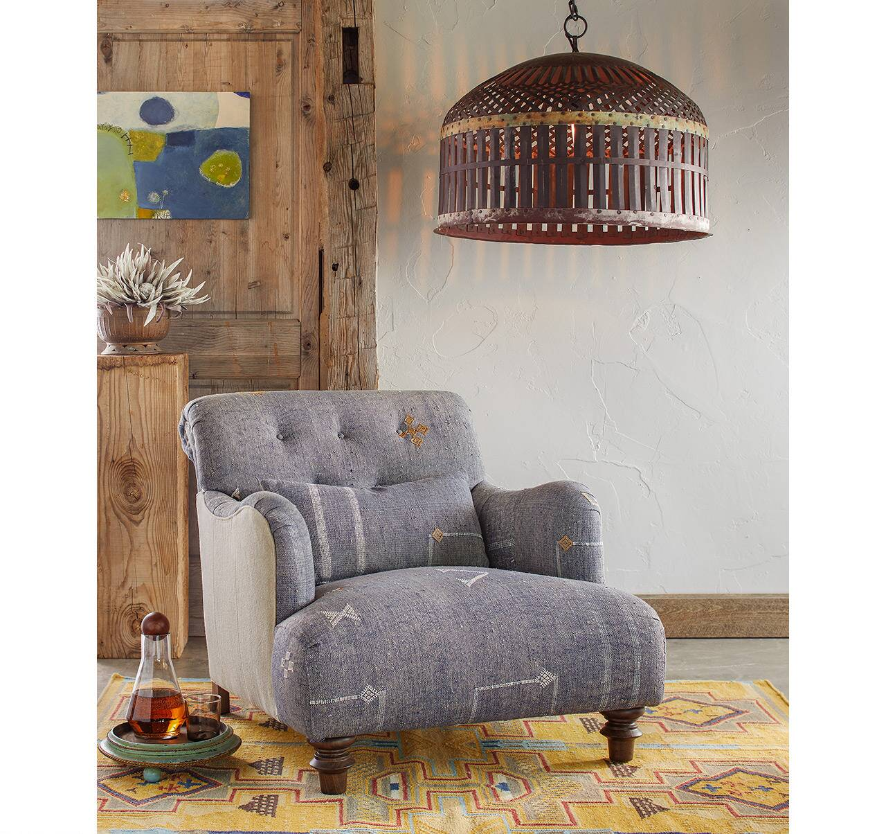 Ansar Sitting Room