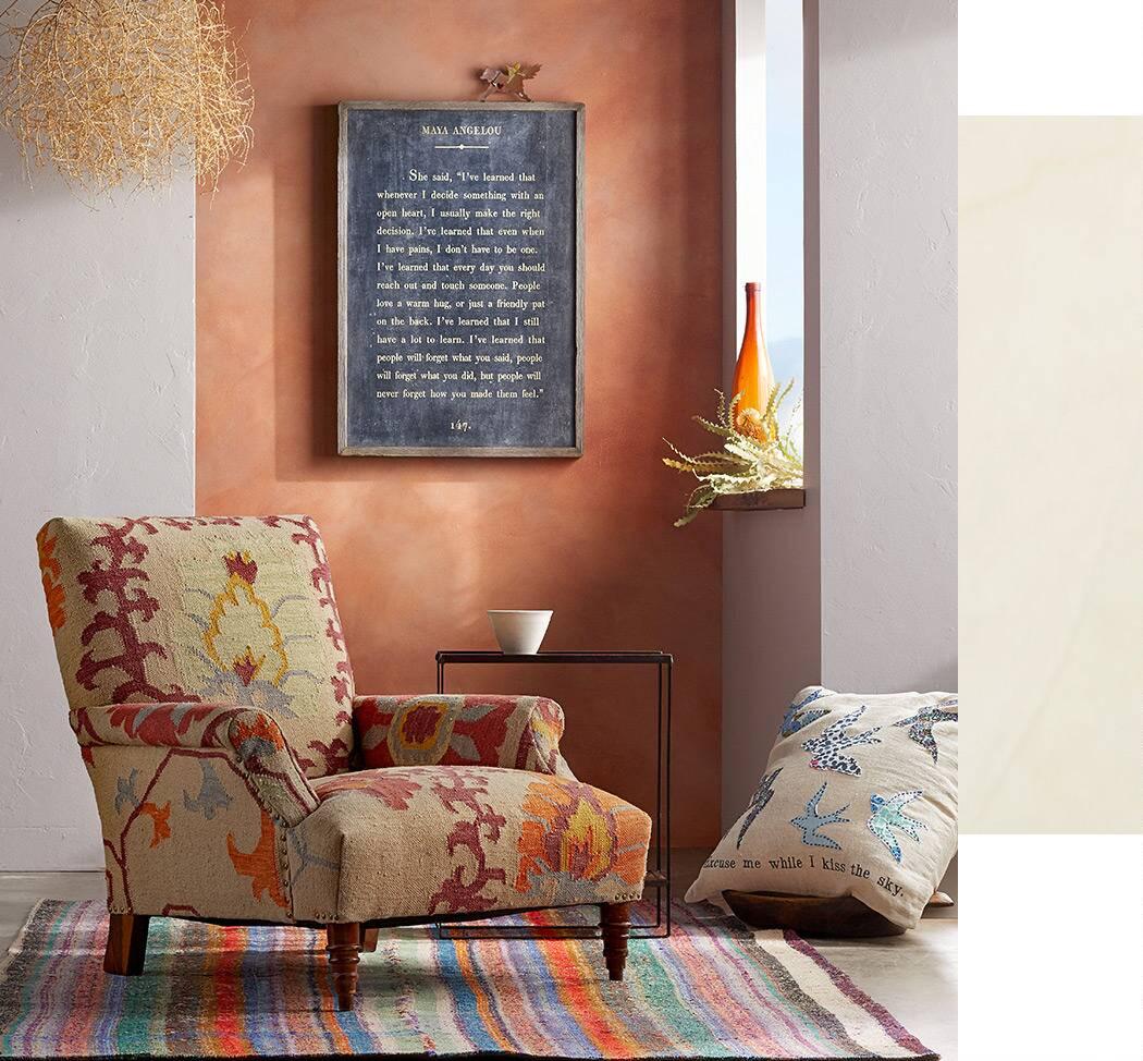 Senorah Living Room