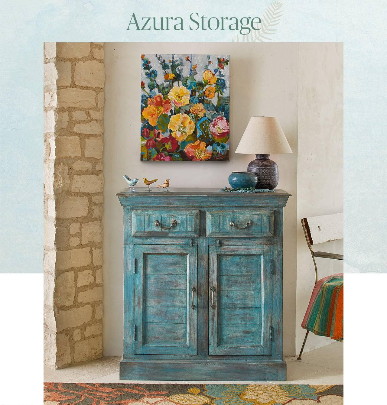 Azura Storage