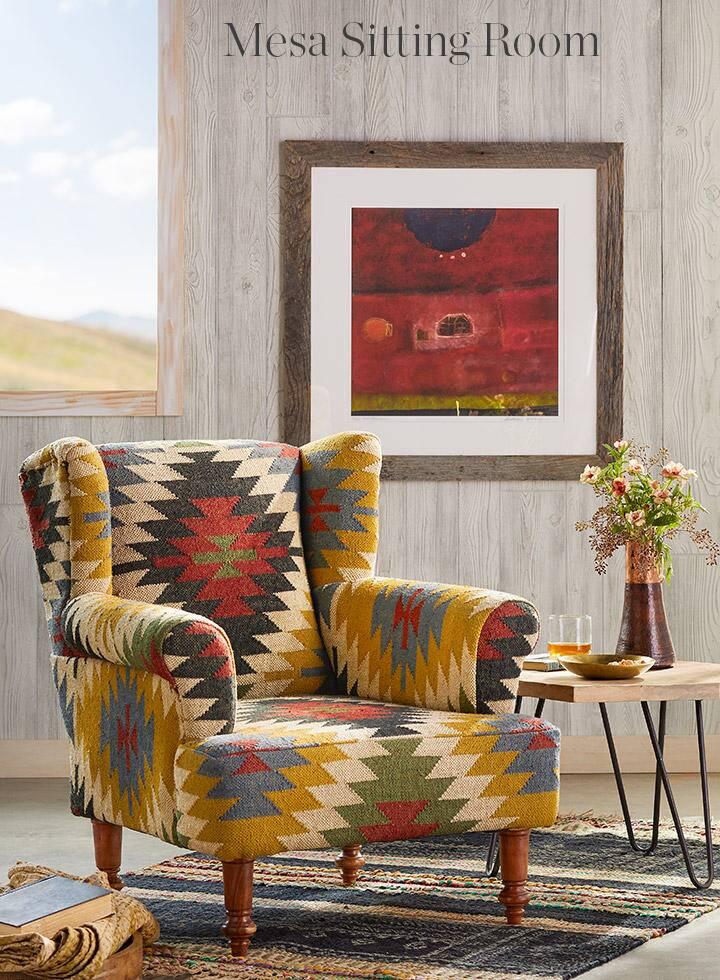 Mesa Sitting Room