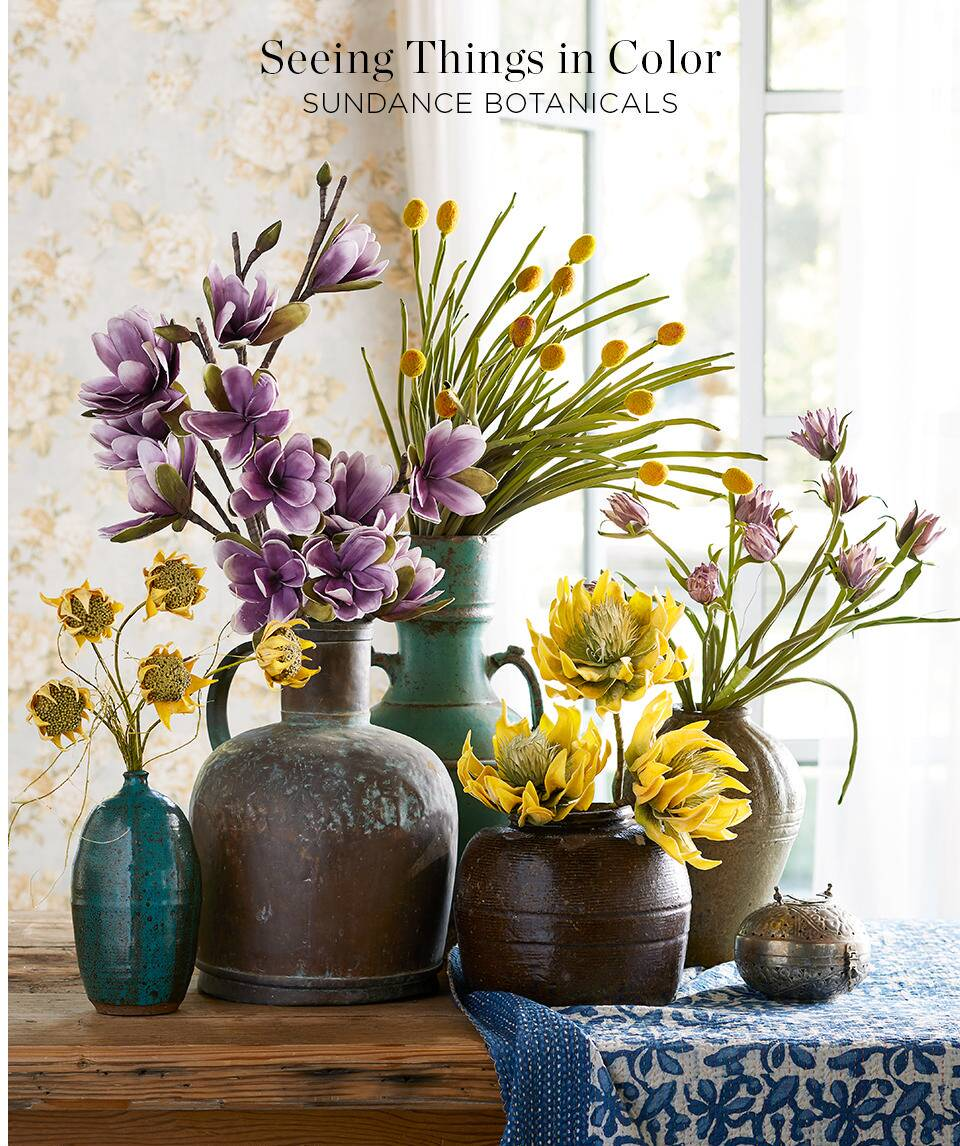 Sundance Botanicals